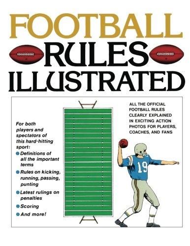 Football Rules Illustrated