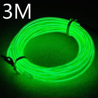 Lychee Flexibel 9ft 3 m Neon Beleuchtung Draht Lichtschlauch ...