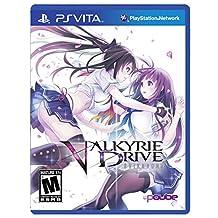 Valkyrie Drive -Bhikkhuni- - PlayStation Vita