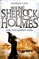 Young Sherlock Holmes 5. Der Tod kommt leise