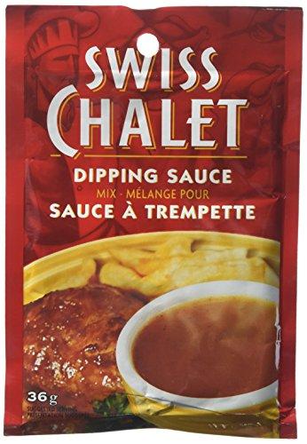 Swiss Chalet Dipping Sauce Mix, 36 Grams/1.3 Ounces - 3 Pack