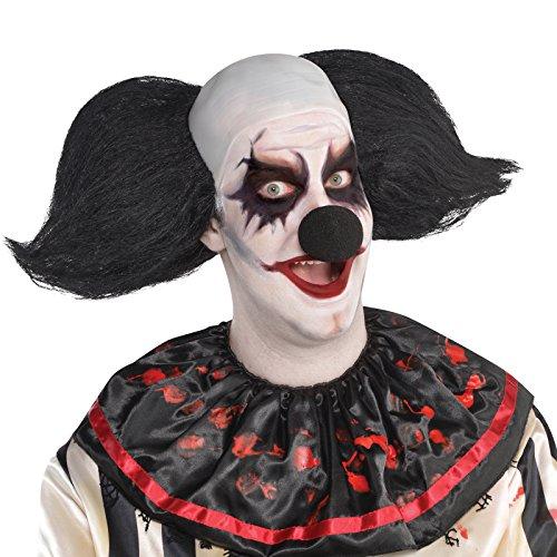 Black Clown Nose - Standard]()