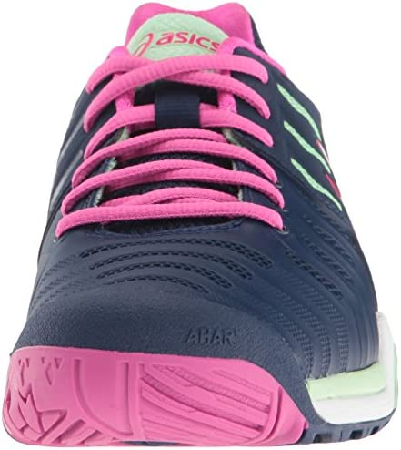 ASICS Womens Gel-Resolution 7 Tennis Shoe