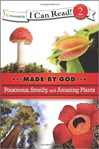 Descargar Torrent De Poisonous, Smelly, And Amazing Plants Patria PDF