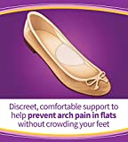 Dr. Scholl's HIDDEN ARCH SUPPORTS for Flats