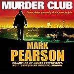 Murder Club | Mark Pearson
