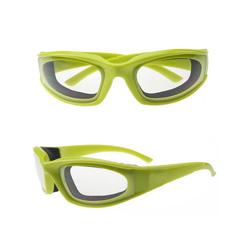 17394227f9f4 Eye Protection Safety Glasses Goggles Anti Wind and Anti Dust Kitchen Tool  Onion Goggles Shield Wrap: Amazon.ca: Tools & Home Improvement
