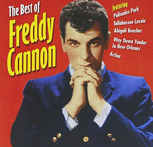 Freddy Cannon - AM Gold Mid-