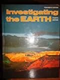Investigating the Earth, AGI Staff, 0395395151