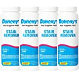 Doheny's Stain Remover - (4) 2 lb. Container