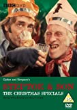 Steptoe & Son - The Christmas Specials [DVD]