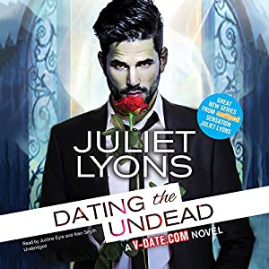 Dating the Undead Audiobook