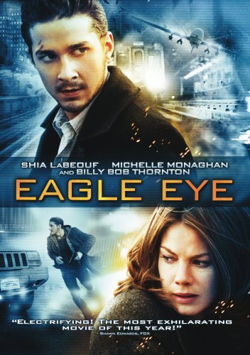 Eagle Eye -  Multiple Formats, Rated PG-13, D.J. Caruso