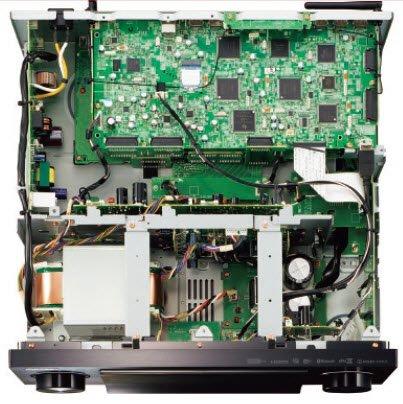 Pioneer SC-LX801 - Sintoamplificatore 9.2
