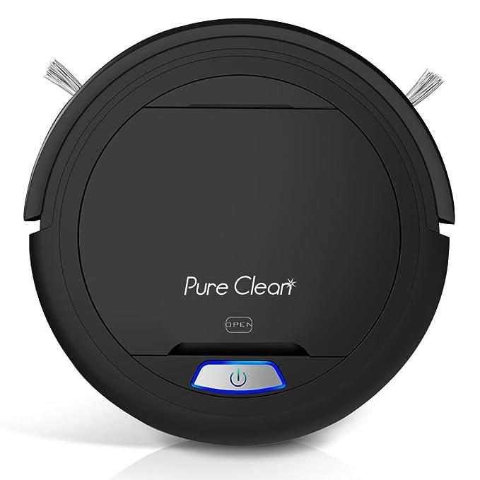 PureClean PUCRC26B Robot Vacuum