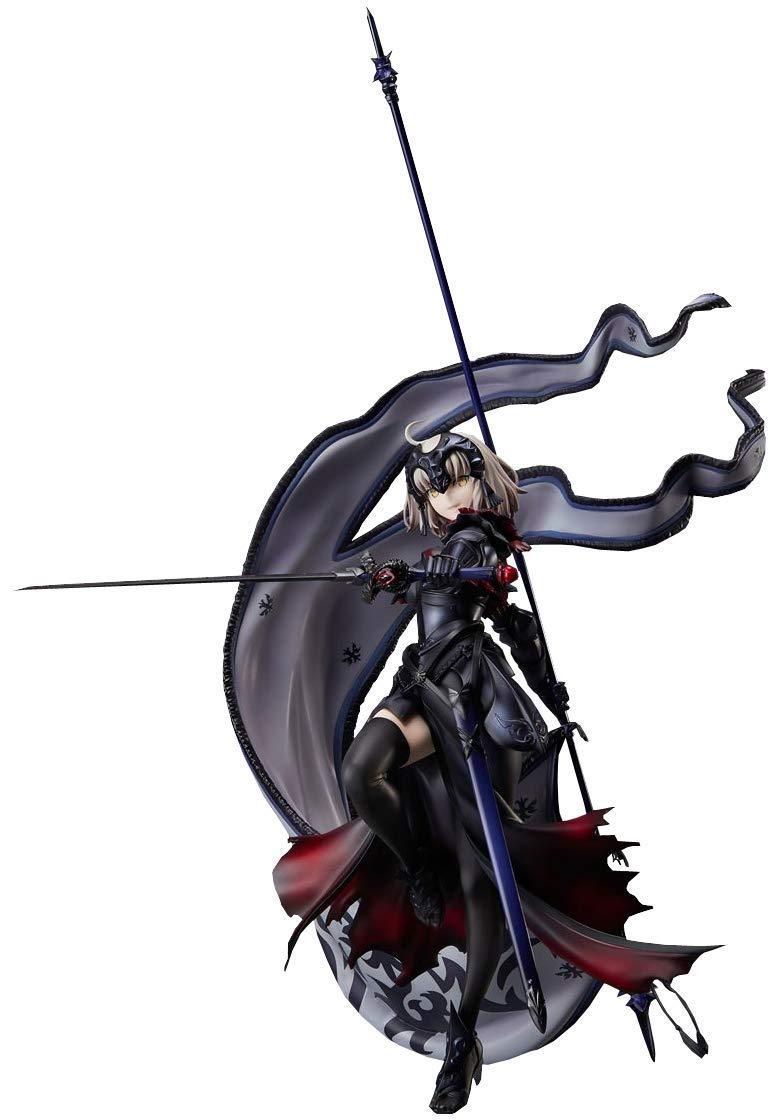 Aniplex Fate Grand Order Jeanne d'Arc Alter 2nd Ascension 1 7 Scale PVC Figure