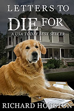 book cover of Letters to Die For
