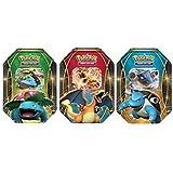 Pokemon XY - 2014 RANDOM EX Tin - POK12919.RANDOM -. The Pokemon Company