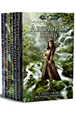 Tales of the Feisty Druid Omnibus (Books 1-7): (The Arcadian Druid, The Undying Illusionist, The Frozen Wasteland, The Deceiver, The Lost, The Damned, Into The Maelstrom)