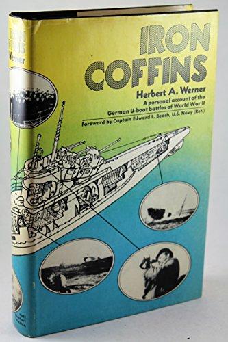 iron coffins - 5