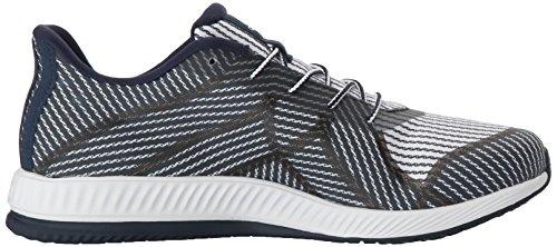 adidas Performance Frauen Gymbreaker Bounce B Cross-Trainer Schuh College Navy / Weiß / Dunkelmarine