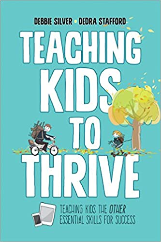 Teaching Kids to Thrive Essential Skills for Success