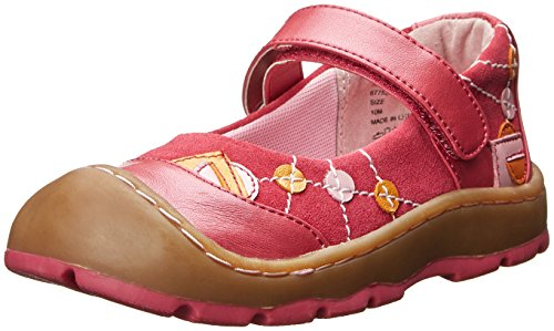 Heather Little Suede Mary Pink Jane Jumping Jacks Kid Hot Toddler 5xXqwZpH