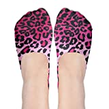 Sexy Leopard Print Print Antiskid And Lovely Special Women's Sock One Size