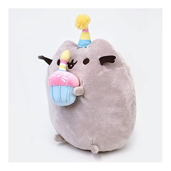 Pusheen Food Snackable Plushies 3