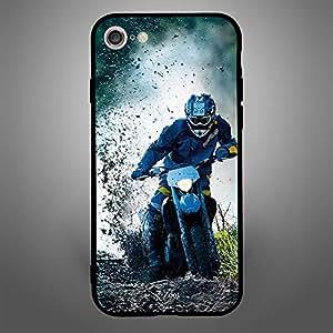 iPhone 8 Dirt Bike