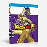 Dragon Ball Super: Part Two [Blu-ray]