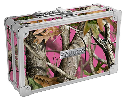 Camo Things - VaultzLocking Supplies & Pencil Box with
