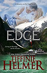 Edge (Romance on the Edge Book 1)