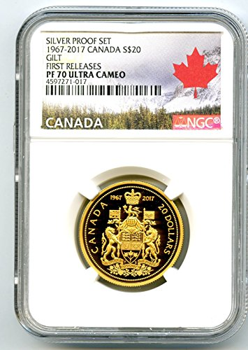 100 Dollars Gold Proof Coin - 6