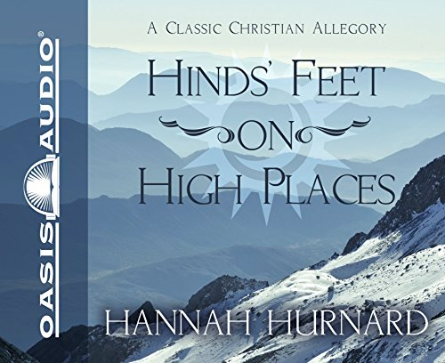Hind's Feet on High Places by Oasis Audio