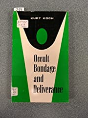 Occult bondage and deliverance : advice for…