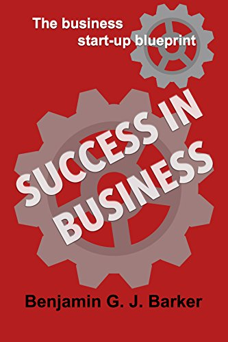 Download PDF Success in Business - The business start-up blueprint