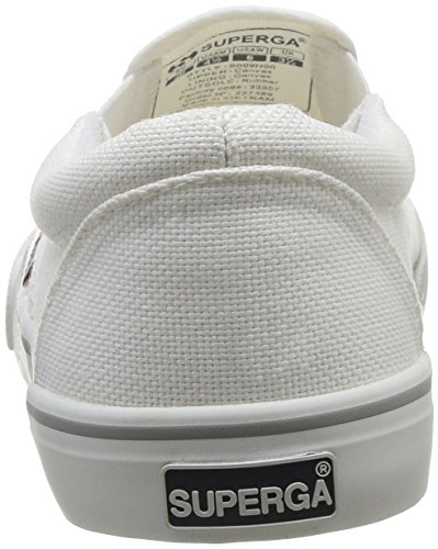 White Trainer 2311 Superga Cotu Adult top Low Unisex YSSx0wq6