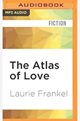 The Atlas of Love Audio CD