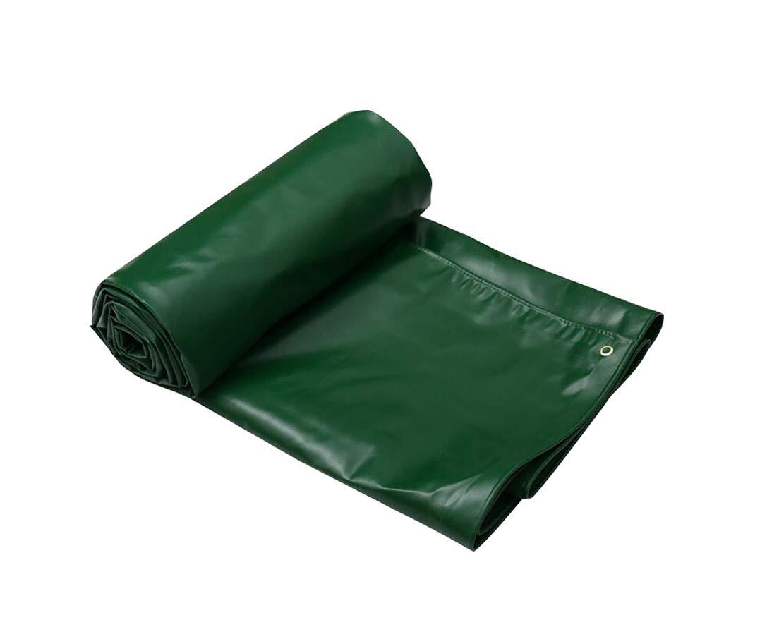 XUERUI シェルター タパリン両面防水不凍剤耐性リップルフォールド1㎡= 650g (サイズ さいず : 3x3m) 3x3m  B07HQJ7SJQ