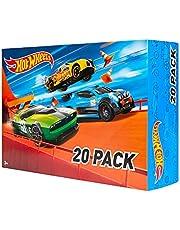 Hot Wheels 20 PACK Anazon FFP [Amazon Exclusive]