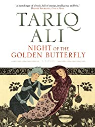 Night of the Golden Butterfly: A Novel (The Islam Quintet)