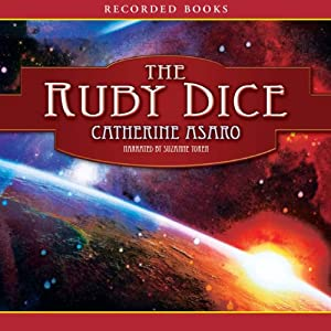 The Ruby Dice Audiobook