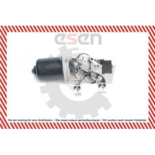 NUEVO Nm de Alemania Borrador del Motor Motor de limpiaparabrisas (- 19skv018: Amazon.es: Coche y moto