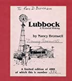 Lubbock, Nancy Bronwell, 0898650763
