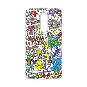 HAKUNAMATATA Phone Case for LG G3