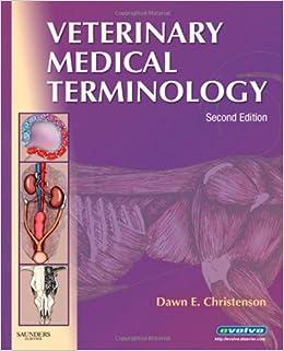?OFFLINE? Veterinary Medical Terminology, 2e. fueron gracias Scroll hours Chicago