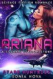 Ariana: Science Fiction Alien Romance (Solaris Station)