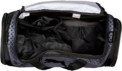 51wWMzDzH3L - Puma Men's Contender Duffel,black/grey,One size