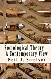 img - for Sociological Theory   A Contemporary View: How to Read, Criticize and Do Theory (Classics of the Social Sciences) book / textbook / text book